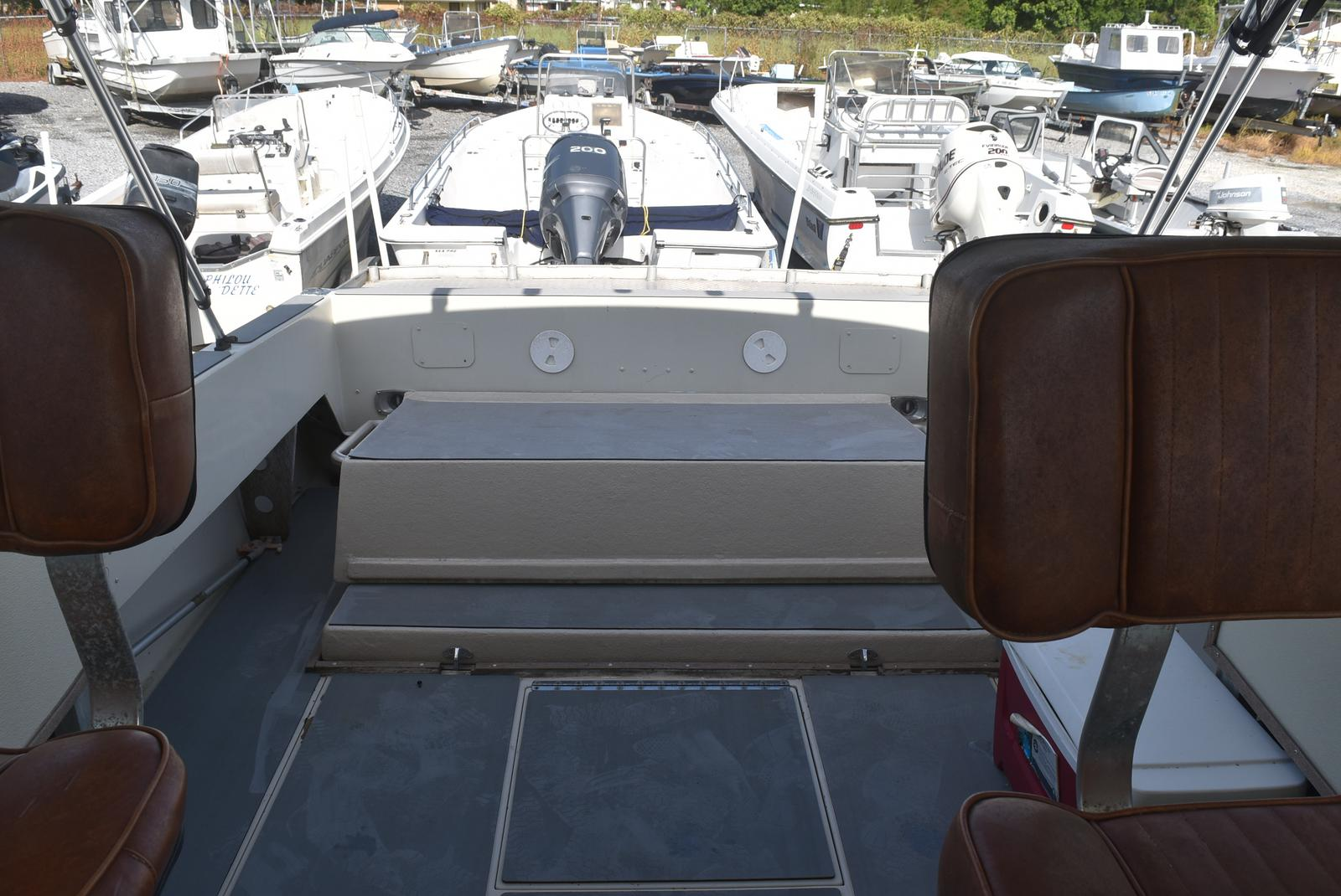 1976 Stamas boat for sale, model of the boat is 2510 & Image # 8 of 11