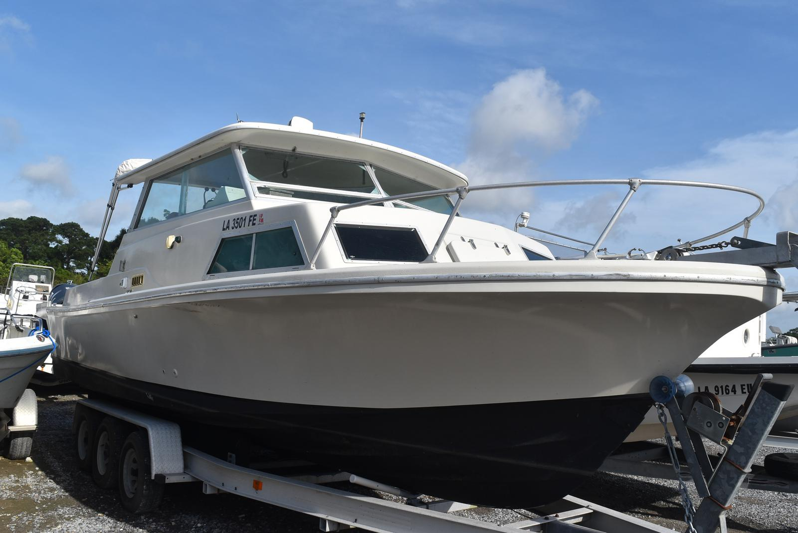 1976 Stamas boat for sale, model of the boat is 2510 & Image # 1 of 11