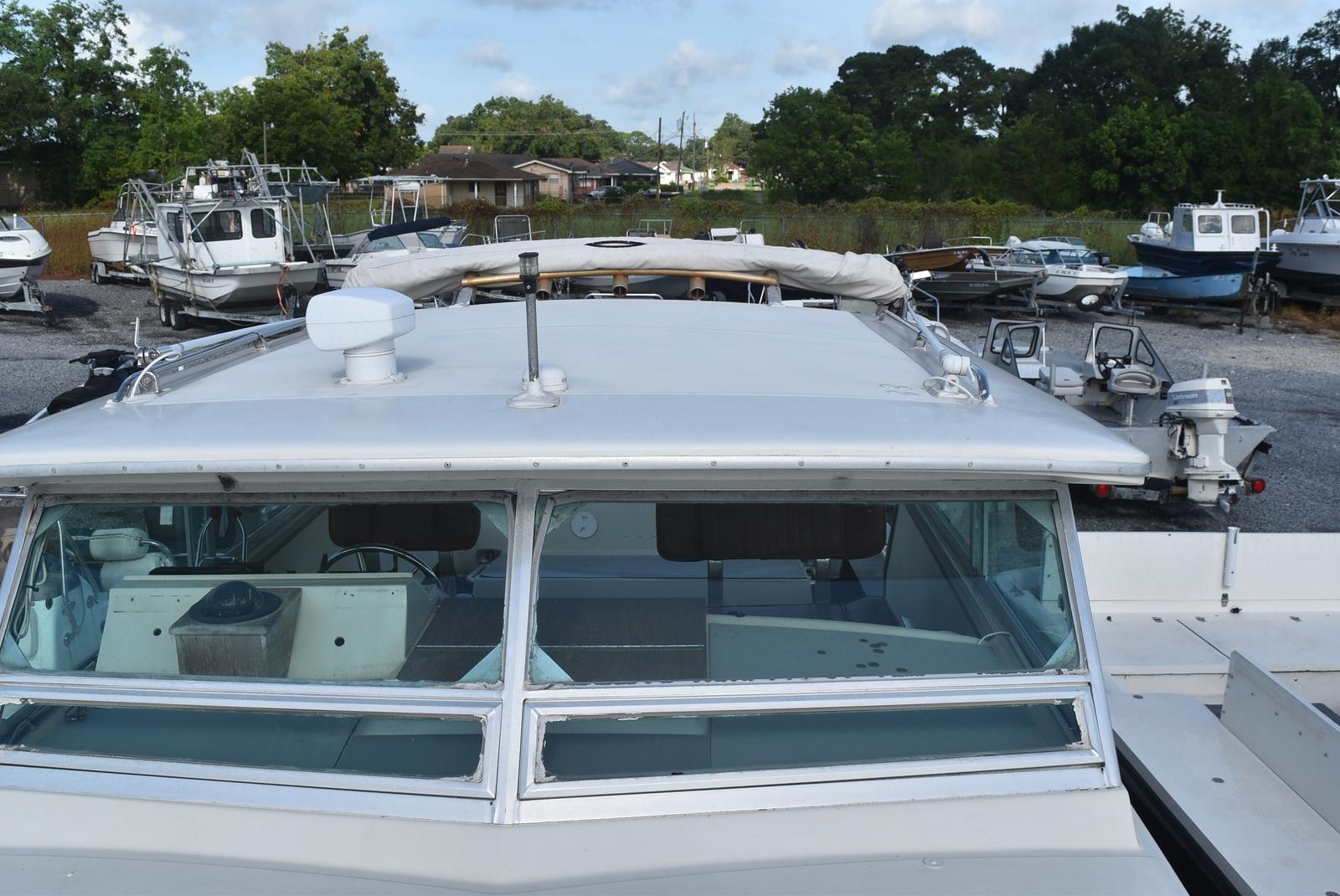 1976 Stamas boat for sale, model of the boat is 2510 & Image # 5 of 11