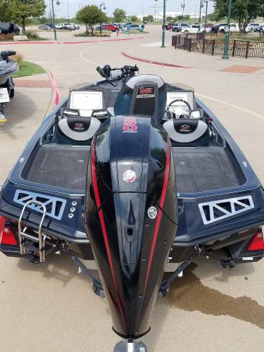 2019 Ranger Boats boat for sale, model of the boat is 521L & Image # 2 of 4