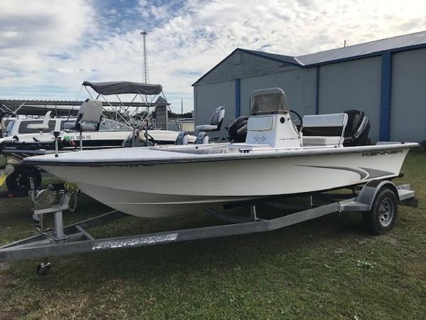 For Sale: 2004 Kenner 180-v 17.67ft<br/>Nobles  Marine