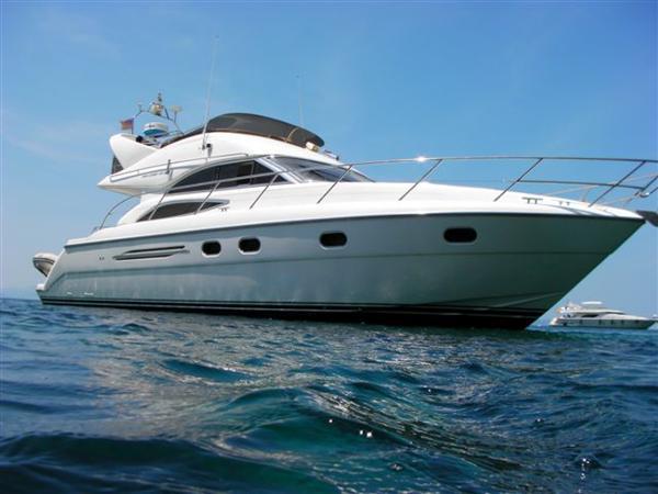 Used Princess 45 Motor Yacht For Sale Princess Motor