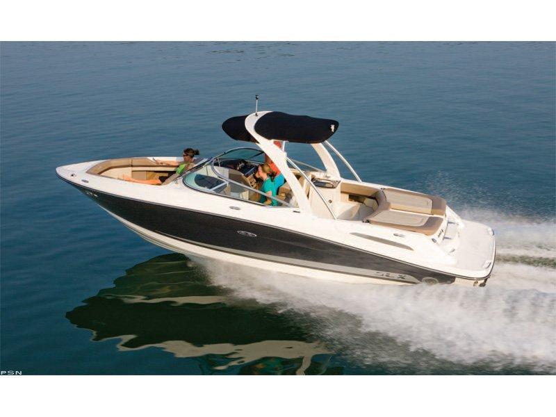 2011 Sea Ray 250 SLX For Sale