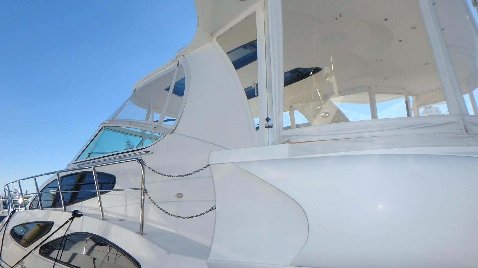 Cruisers 455 - Photo: #6
