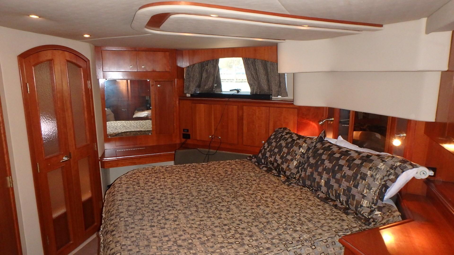 Cruisers 455 - Photo: #7