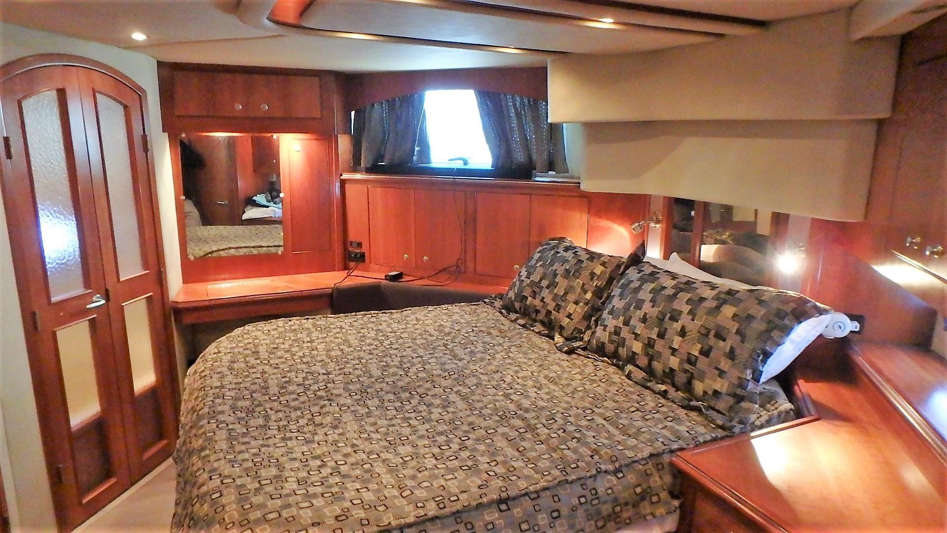 Cruisers 455 - Photo: #12