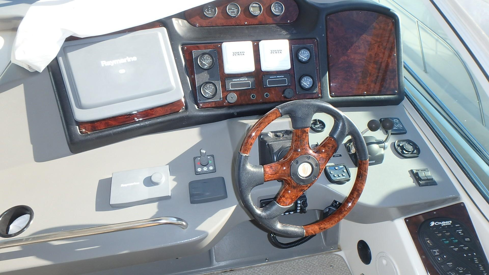 Cruisers 455 - Photo: #41