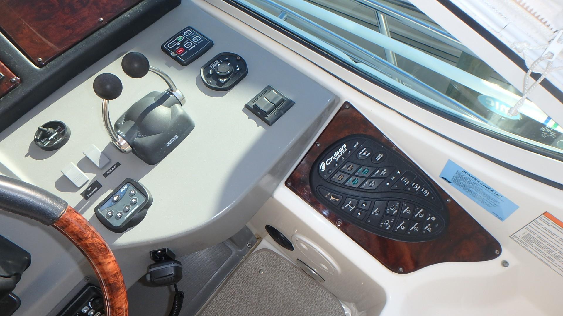 Cruisers 455 - Photo: #43