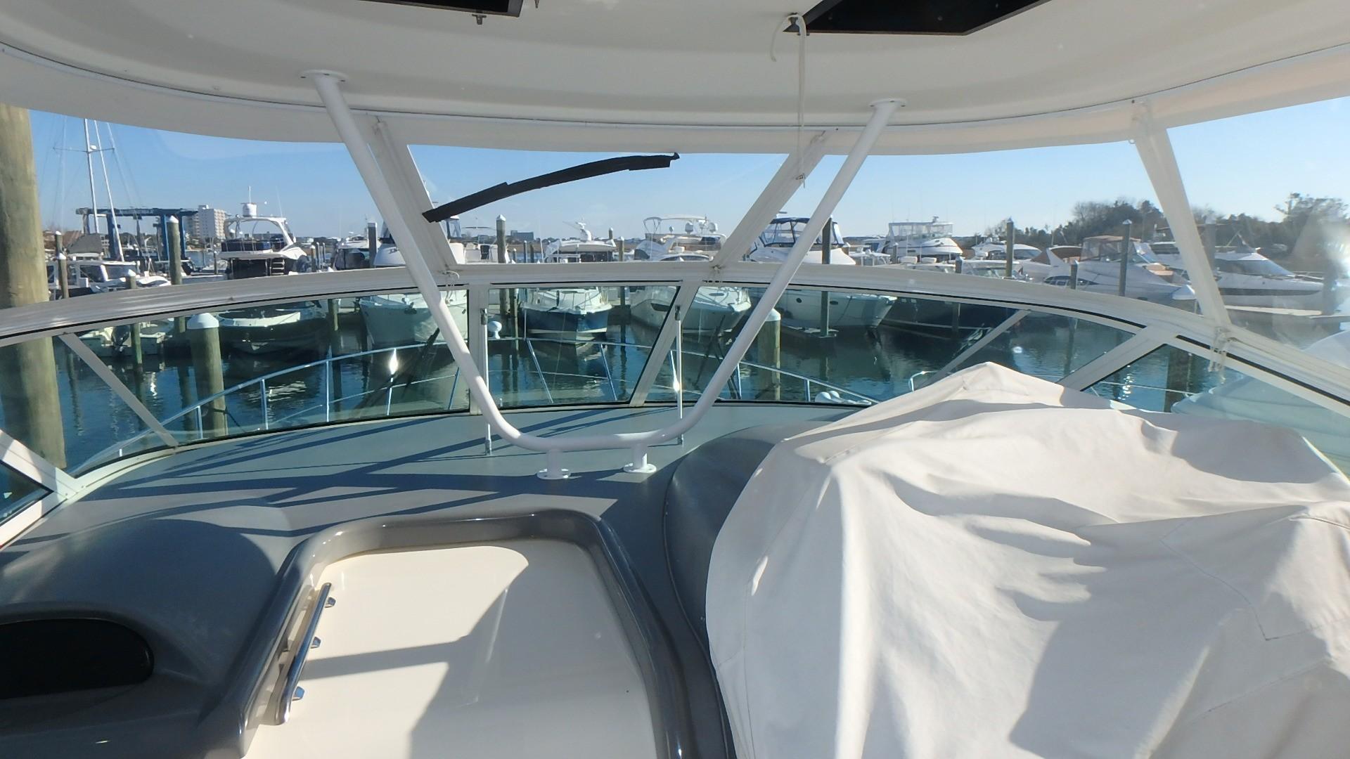 Cruisers 455 - Photo: #45