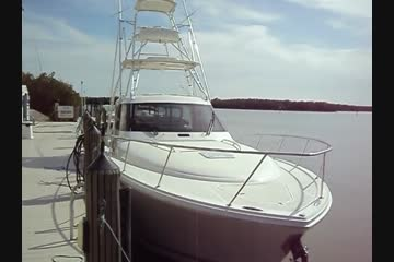 Jupiter 41 Sport Bridgevideo