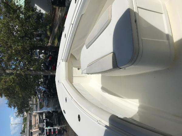 2016 Mako boat for sale, model of the boat is 334CC & Image # 17 of 30