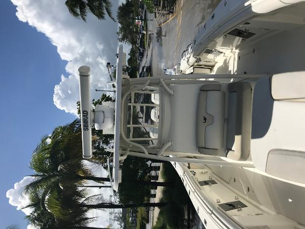 2016 Mako boat for sale, model of the boat is 334CC & Image # 22 of 30