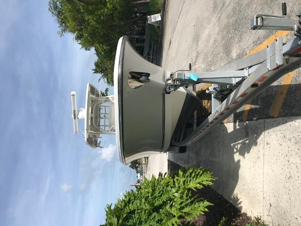2016 Mako boat for sale, model of the boat is 334CC & Image # 30 of 30