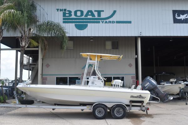 2004 NAUTIC STAR 2200 for sale
