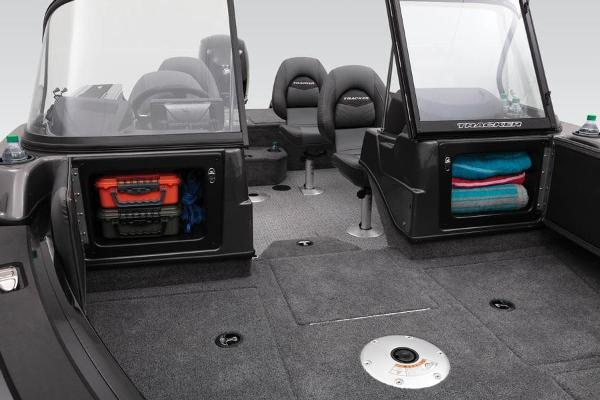 2020 Tracker Boats boat for sale, model of the boat is Targa V-19 WT Tournament Edition & Image # 26 of 35