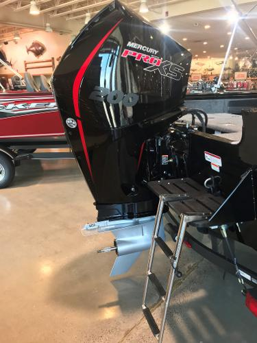 2020 Tracker Boats boat for sale, model of the boat is Targa V-19 WT Tournament Edition & Image # 3 of 35