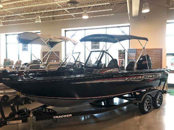 2020 TRACKER BOATS TARGA V 19 WT TOURNAMENT EDITION for sale
