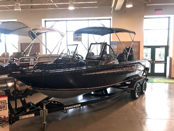 2020 Tracker Boats boat for sale, model of the boat is Targa V-19 WT Tournament Edition & Image # 5 of 35
