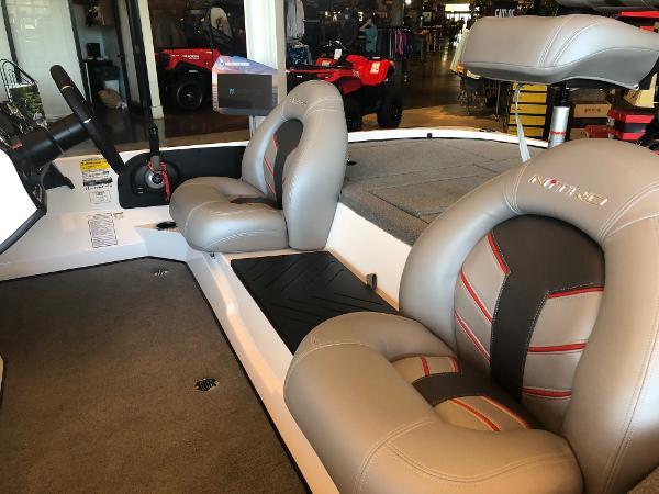 2021 Nitro boat for sale, model of the boat is Z17 & Image # 3 of 30