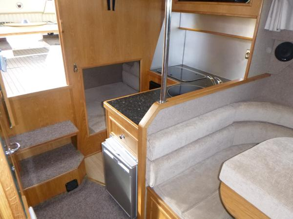 2018 Viking 295 Highline