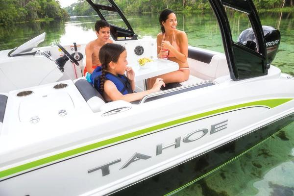 2018 Tahoe boat for sale, model of the boat is 1950 & Image # 43 of 47