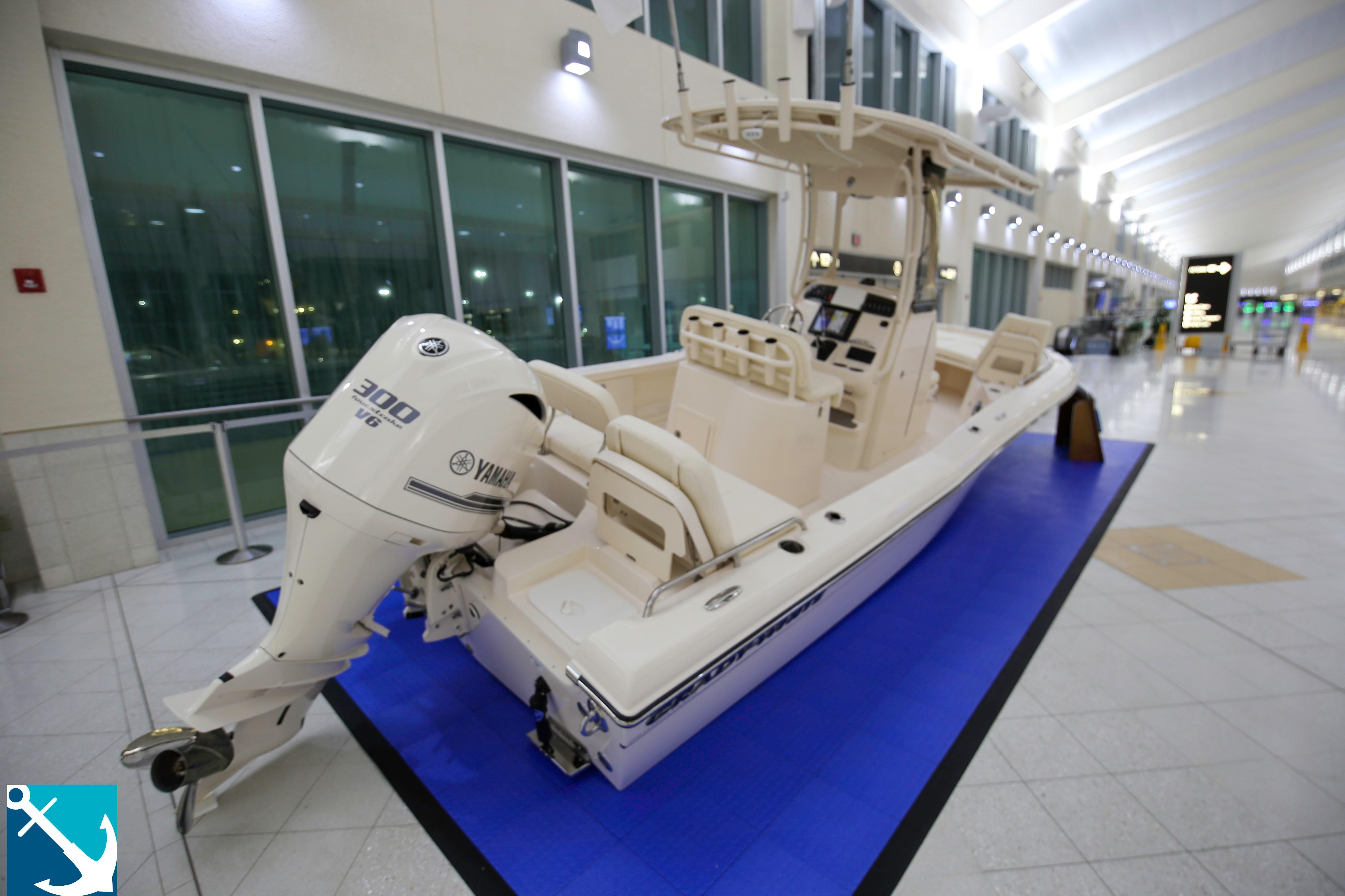Grady-White 251 Coastal Explorer 2020 2