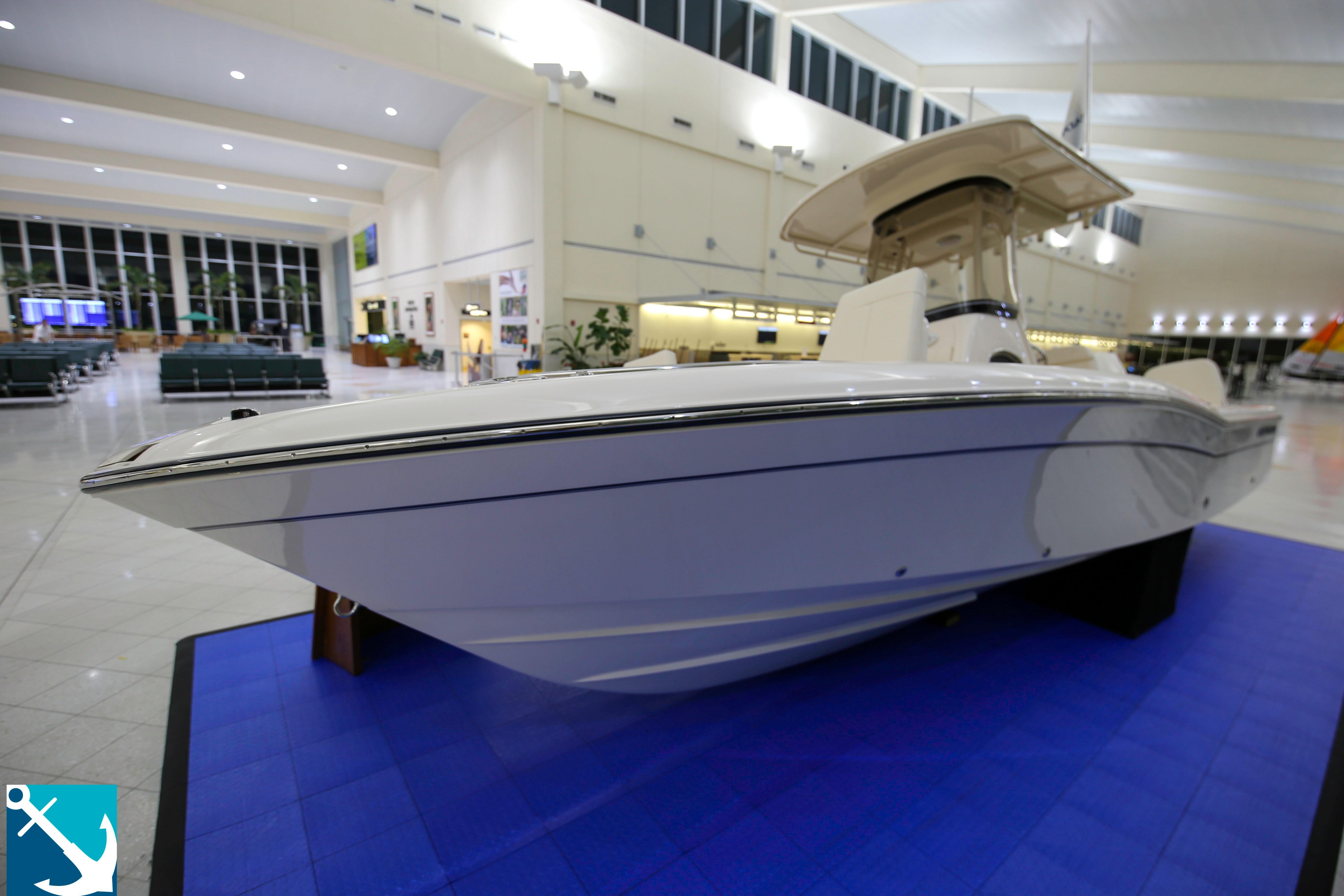 Grady-White 251 Coastal Explorer 2020 4