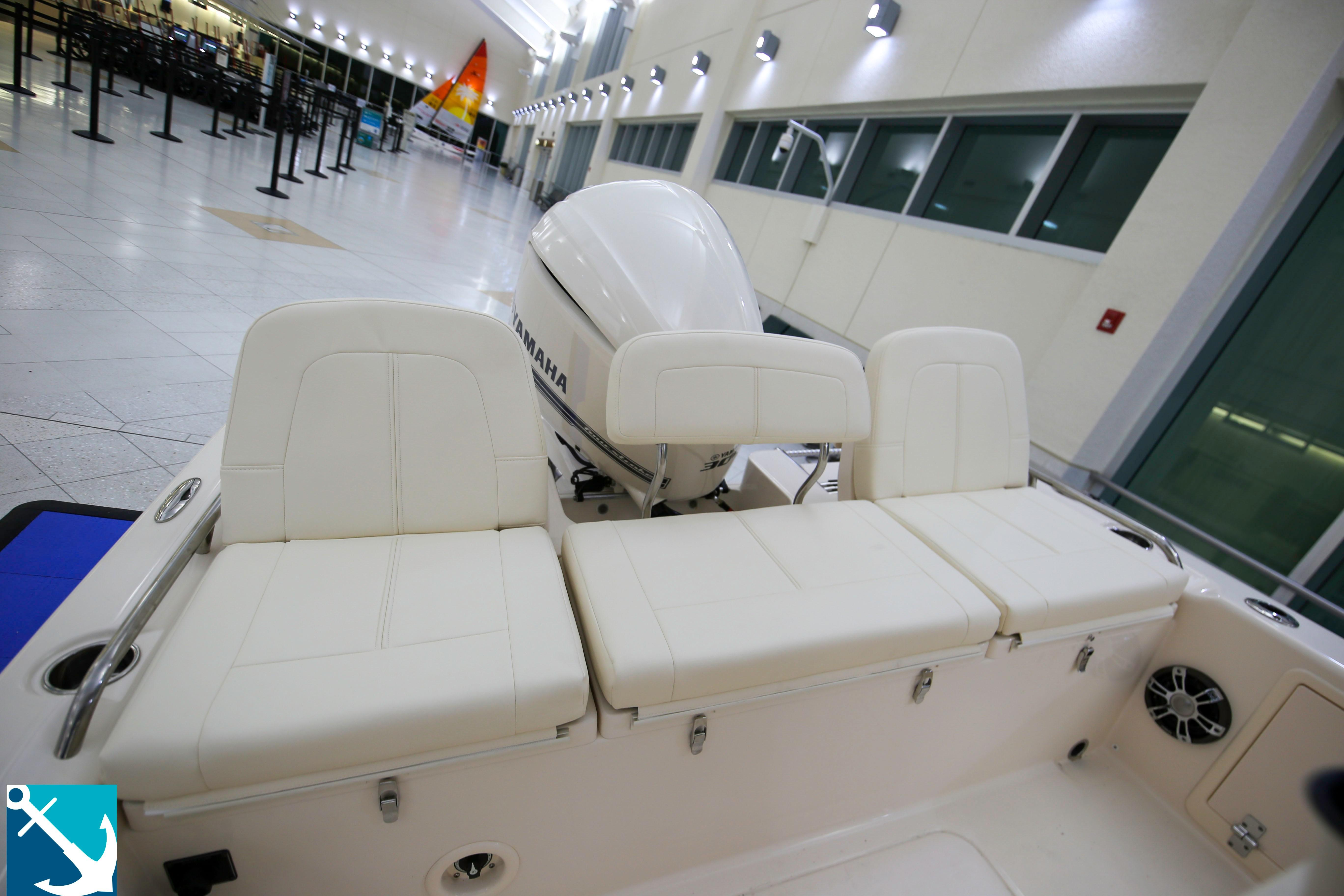 Grady-White 251 Coastal Explorer 2020 5