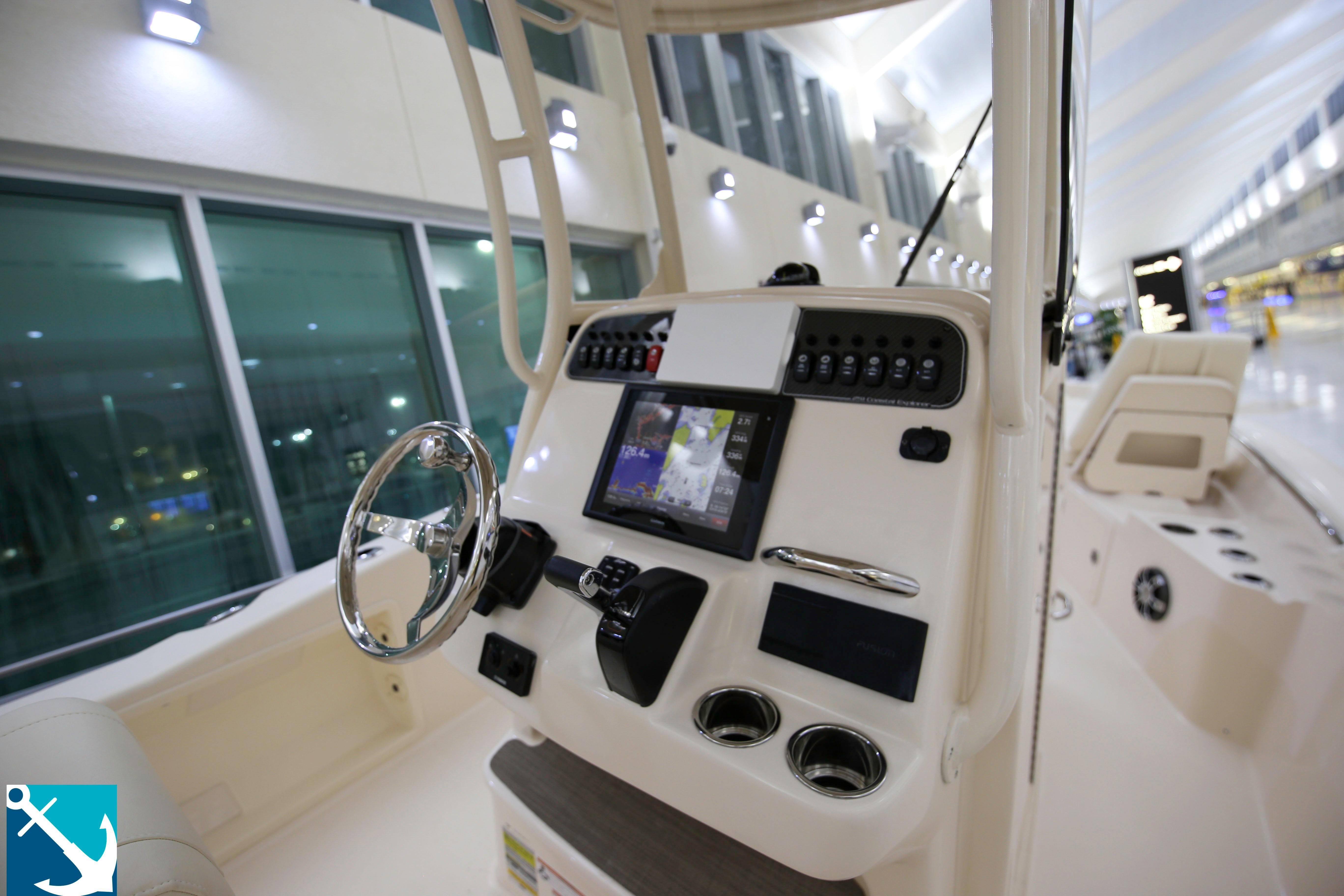 Grady-White 251 Coastal Explorer 2020 6