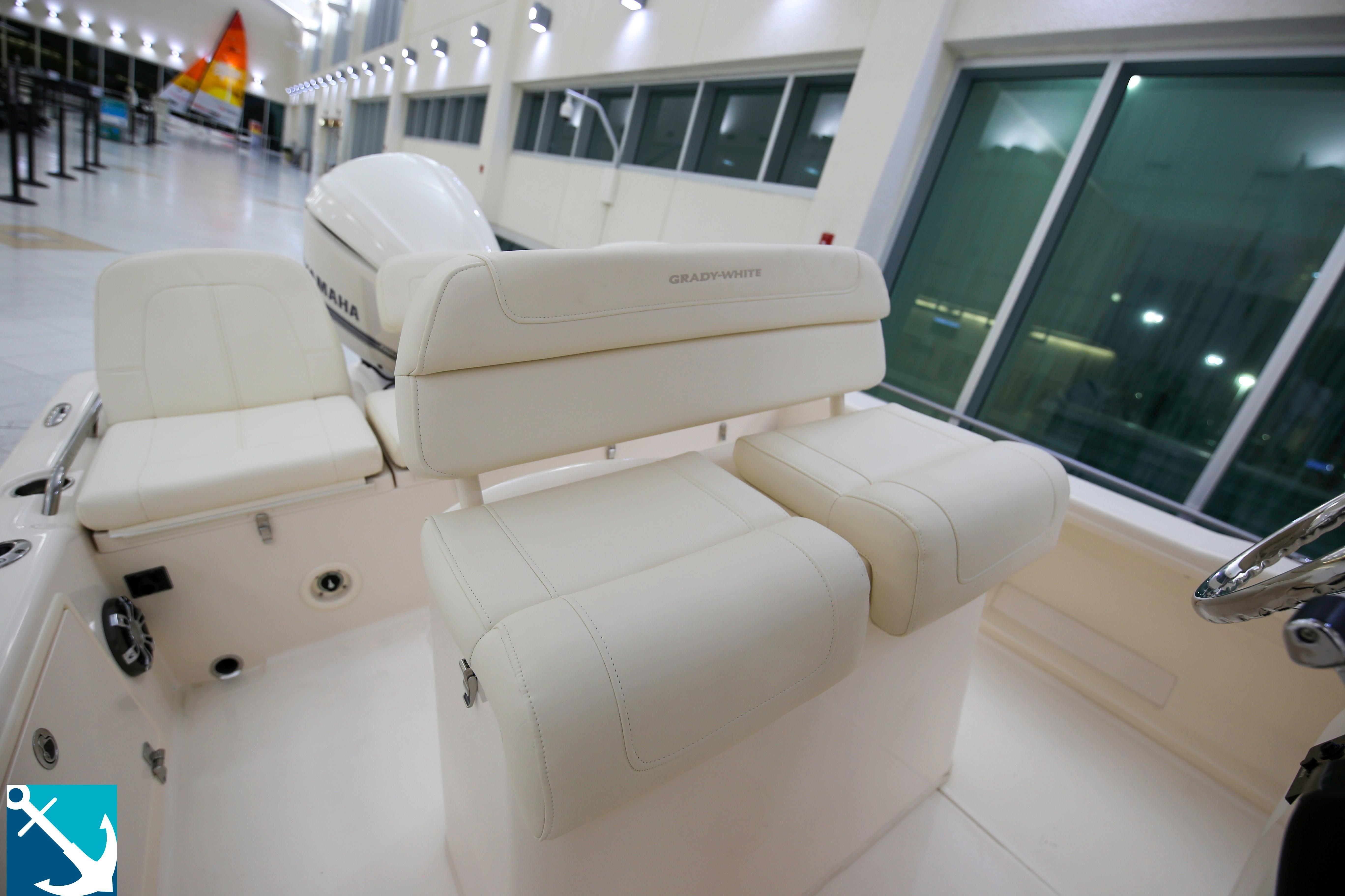 Grady-White 251 Coastal Explorer 2020 7