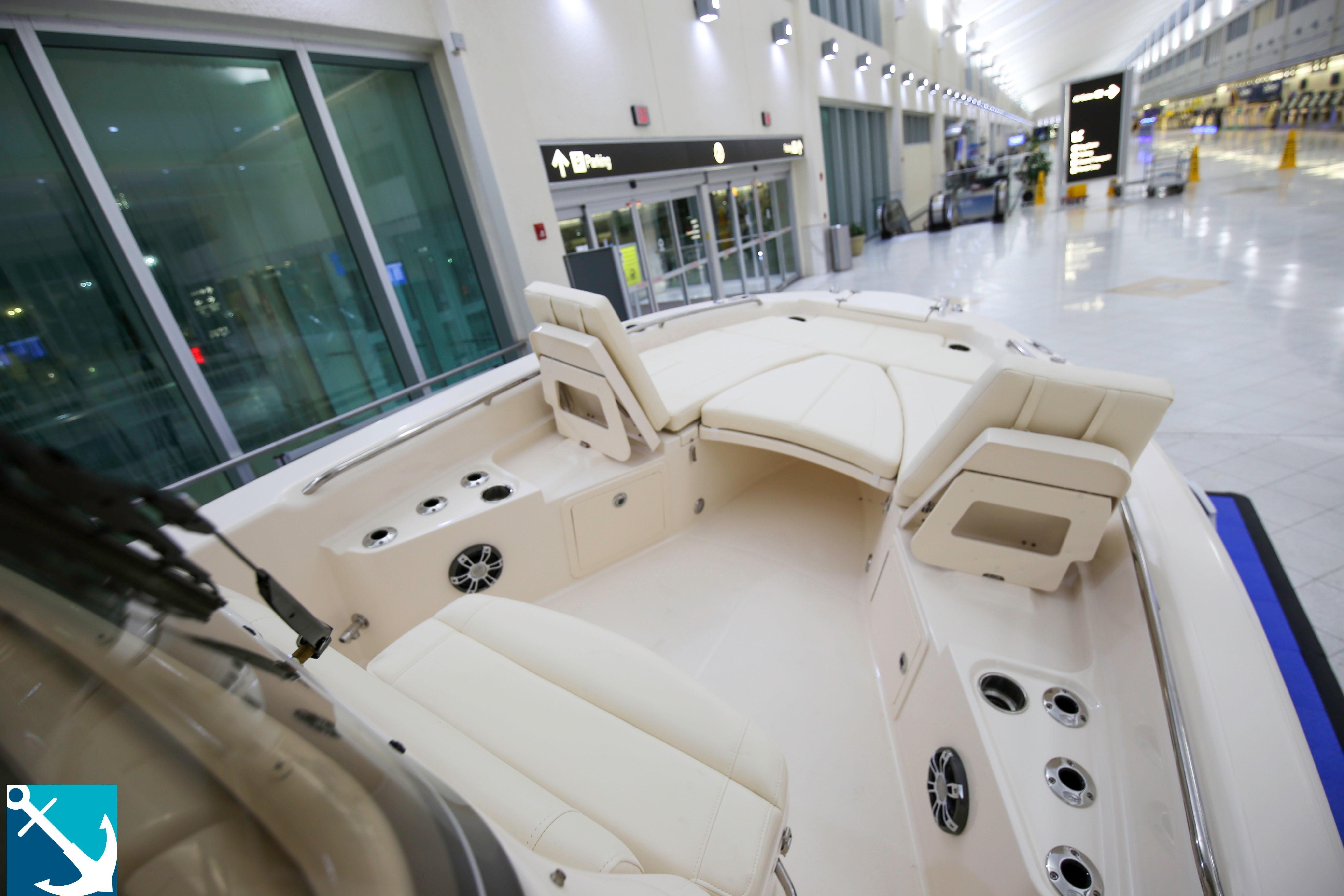 Grady-White 251 Coastal Explorer 2020 8