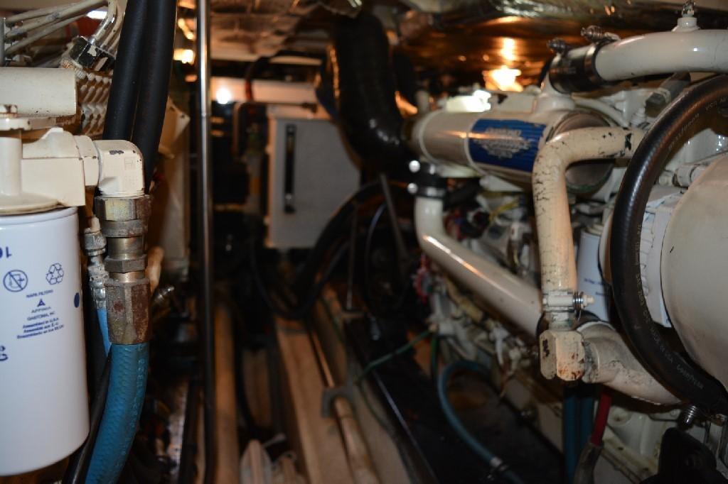 Cherubini Independence - Engine Room 3