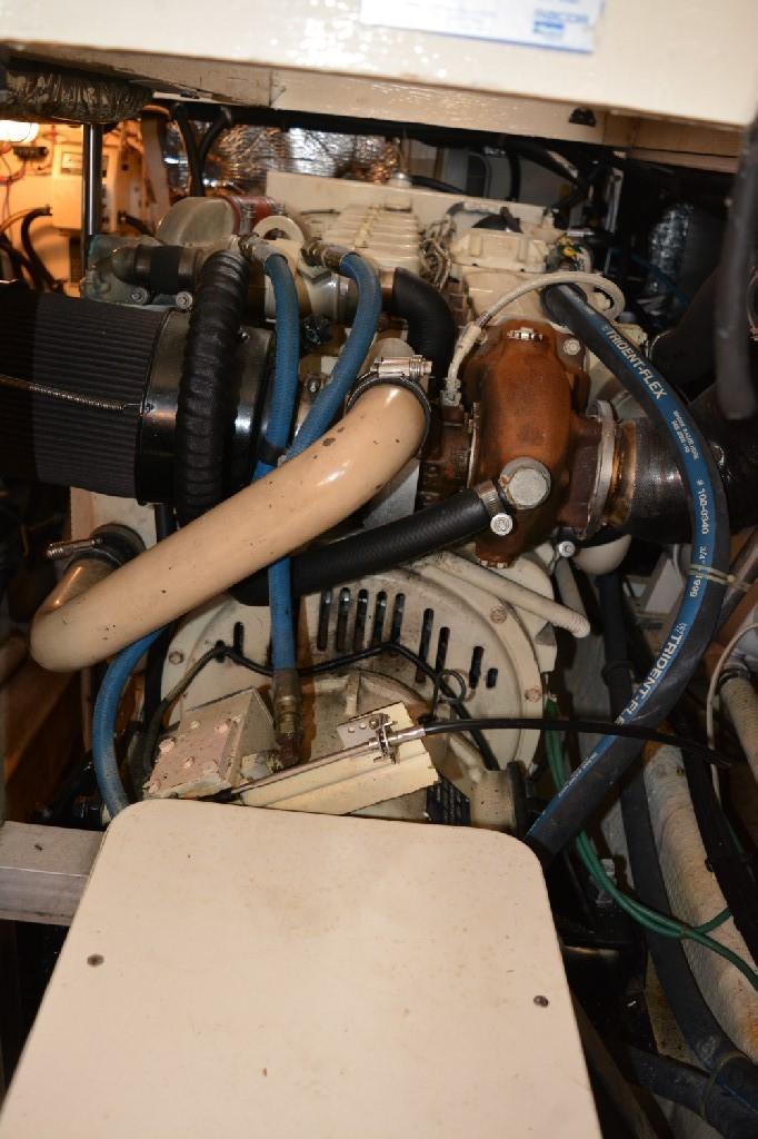 Cherubini Independence - Engine Room 6