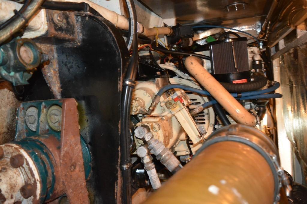 Cherubini Independence - Engine Room 8