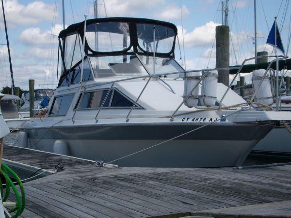 29' Silverton Sport Cruiser