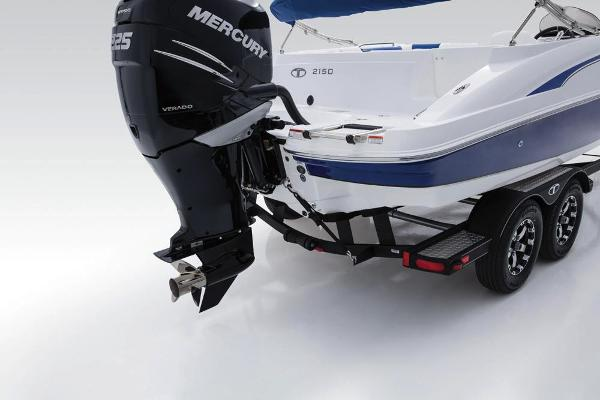 2018 Tahoe boat for sale, model of the boat is 2150 & Image # 40 of 46