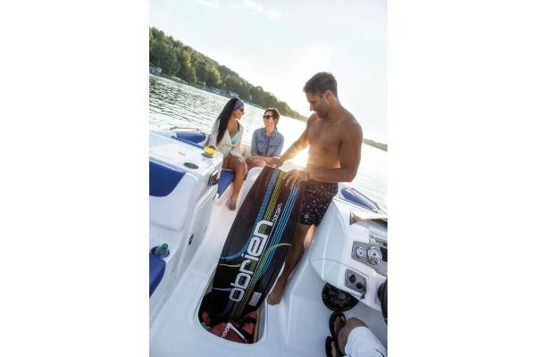 2018 Tahoe boat for sale, model of the boat is 2150 & Image # 46 of 46