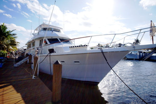 Hatteras 78' Hatteras CPMY Motor Yachts. Listing Number: M-3257331