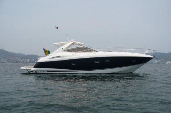 48.42 ft Sunseeker Portofino 46