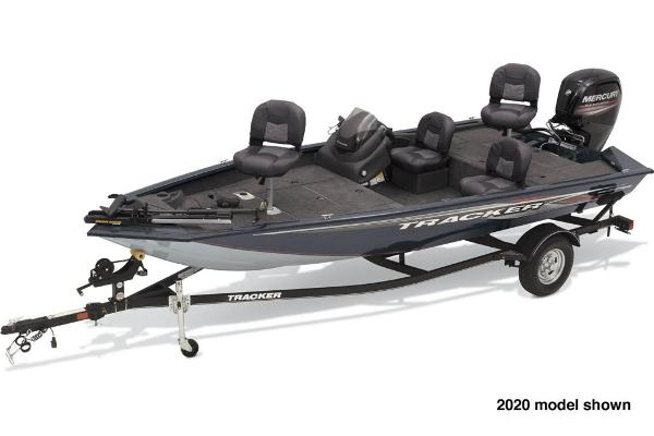 2021 Tracker Boats boat for sale, model of the boat is Pro Team 175 TF & Image # 2 of 4