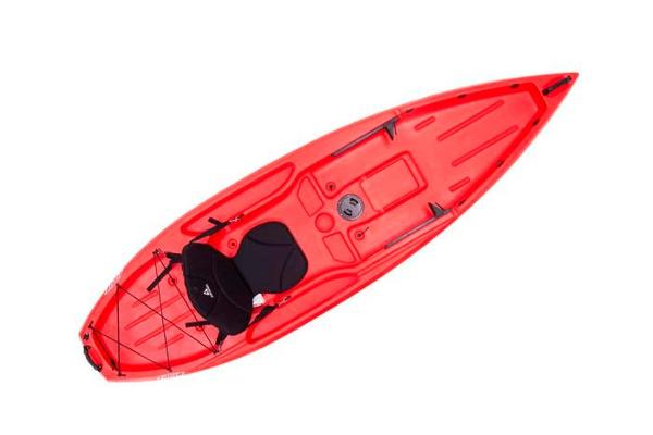 2018 ASCEND D10T SIT ON KAYAK for sale