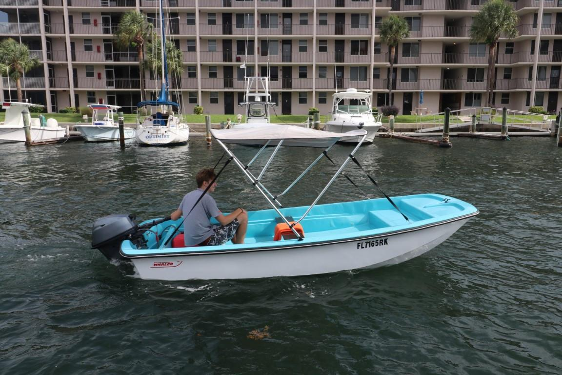 Used Boats for sale in Florida | Boat Inventory | Nautical