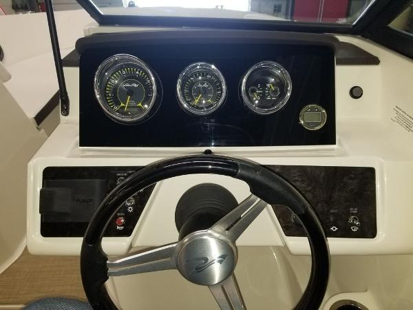 2019 Sea Ray boat for sale, model of the boat is SPX 190 OB & Image # 15 of 29