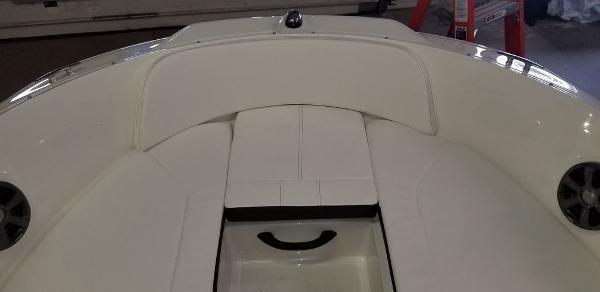 2019 Sea Ray boat for sale, model of the boat is SPX 190 OB & Image # 18 of 29