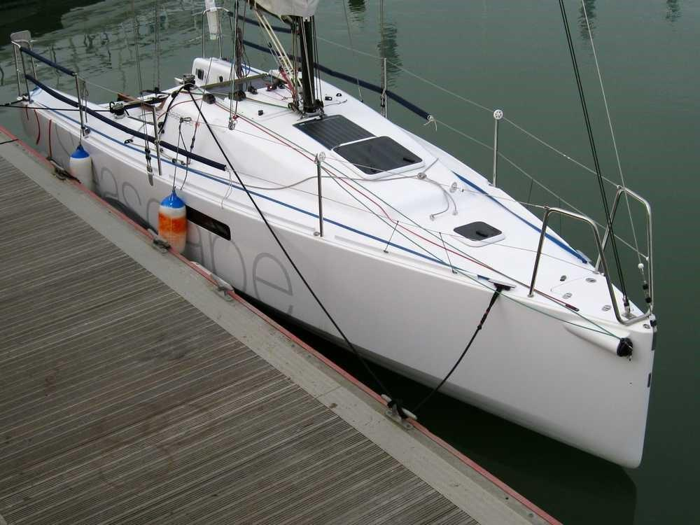 Seascape 27 boat for sale