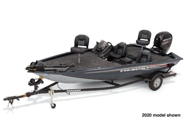 2021 TRACKER BOATS PRO TEAM 195 TXW for sale