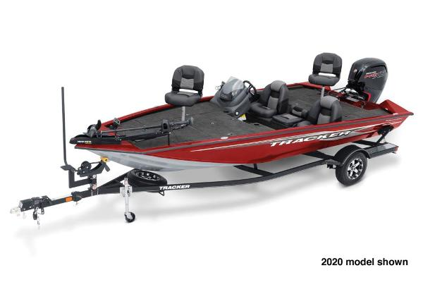 2021 TRACKER BOATS PRO TEAM 195 TXW TOURNAMENT EDITION for sale
