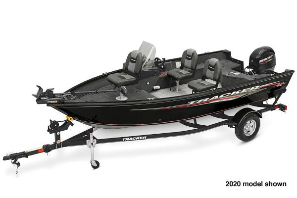 For Sale: 2021 Tracker Boats Pro Guide V-16 Sc 16.5ft<br/>Pride Marine - Eganville