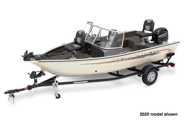 2021 TRACKER BOATS PRO GUIDE V 16 WT for sale