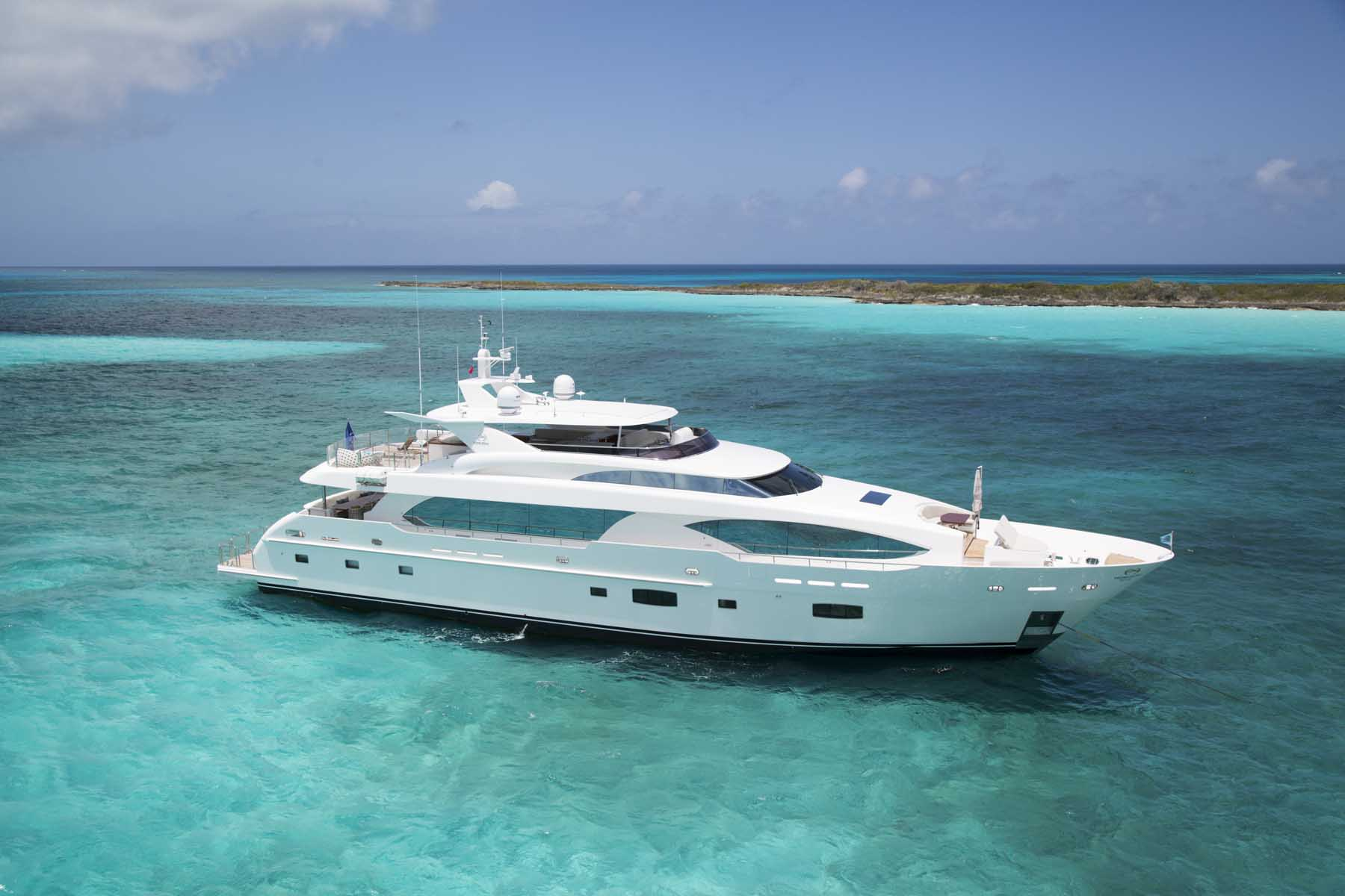 Used Horizon Yachts For Sale - Horizon Yacht MLS